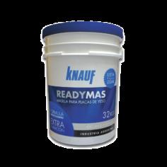 Masilla ReadyMas x 32kg – Knauf