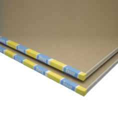 Placa de Yeso 12.5mm – Knauf