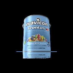 Latex Exterior 25Kg – Plavicon