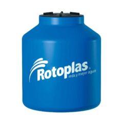 Tanque de Agua Azul 1100L – Rotoplas