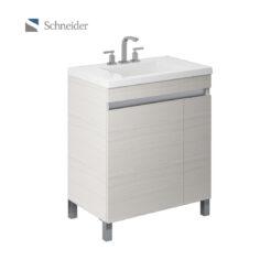 Vanitory Aqua Blanco de 70cm – Schneider
