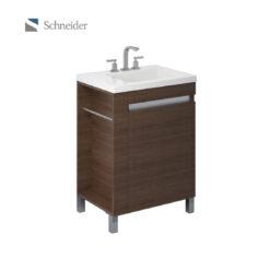 Vanitory Aqua Carvalho 60cm – Schneider