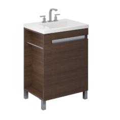 Vanitory Aqua Carvalho 60cm (No incluye Mesada) – Schneider