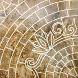 Ceramica Creta Terra 56×56 cm x Caja – Lourdes