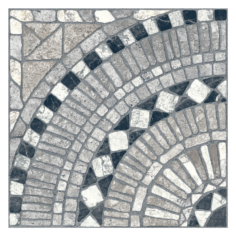 Ceramica 40×40 cm Trentino Zafiro x caja – Cortines