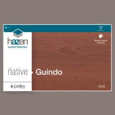 Piso Flotante Guindo x Caja (2.31 m2) – Hazen
