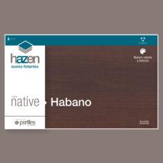 Piso Flotante Habano  x Caja (2.31 m2) – Hazen