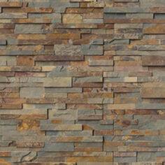 Placa de Piedra Natural Murete Oxido 15×60 cm – Bizantina