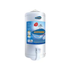 Termotanque Gas Natural L/Euro CS 80 Litros (TE3055022) – Ecotermo