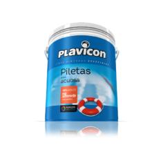 Piletas Base Acuosa Blanco x 10 Litros – Plavicon