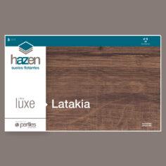 Piso Flotante Latakia x caja – Hazen