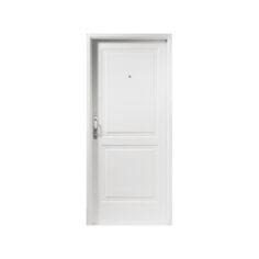 Puerta Exterior Galva Inyectada 2 tableros Ciega 0.85×2.00 (G200) – Nexo