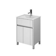 Vanitory Nature Blanco de 60cm (V60NAPBB) – Schneider