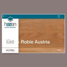 Piso Flotante Roble Austria x caja – Hazen