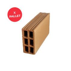 Ladrillo Hueco 8 x Pallet (198 unidades) – Cormela