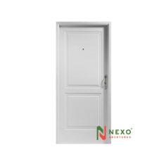 Puerta Linea Deluxe Inyectada 2 Tableros Ciega 0.90×2.05 (D200I) – Nexo