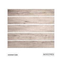 Piso Flotante Vinilico Danish Oak x Caja (2.22 m2) – Misiones