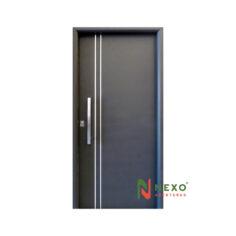 Puerta Linea Deluxe Style 5 Tableros 0.90×2.05 (DS580D) – Nexo