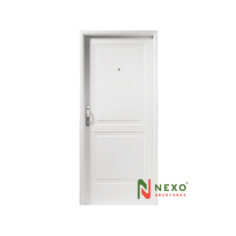 Puerta Linea Galva Inyectada 2 Tableros Ciega 0.88×2.00 (G200D) – Nexo