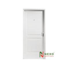 Puerta Linea Galva Inyectada 2 Tableros Ciega 0.88×2.00 (G200I) – Nexo