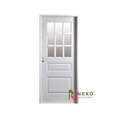 Puerta Linea Galva Inyectada 2 Tableros 1/2V 0.85×2.00 (G330) – Nexo