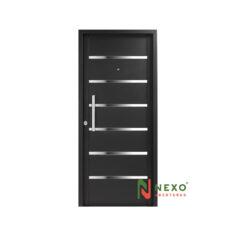 Puerta Linea Galva Inyectada 7 Tableros 0.85×2.00 (G780) – Nexo