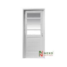 Puerta Linea Intermedia Inyectada 2 Tableros 1/2V Horizintal 0.88×2.00 (I270I) – Nexo