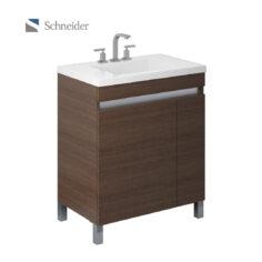 Vanitory Aqua Carvalho 70cm (V70AQC) – Schneider