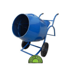 Hormigonera Con Motor 130 litros – Hormaq