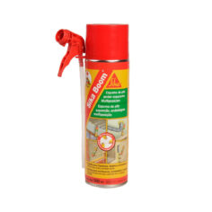 Espuma Poliuretanica Sikaboom x 500 ml – Sika