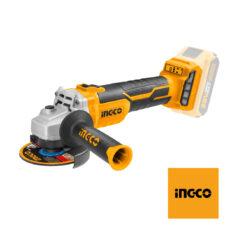 Amoladora Angular Industrial 115 mm 20 volt – Ingco