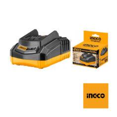 Cargador 20 volt – Ingco